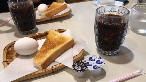 喫茶サンド