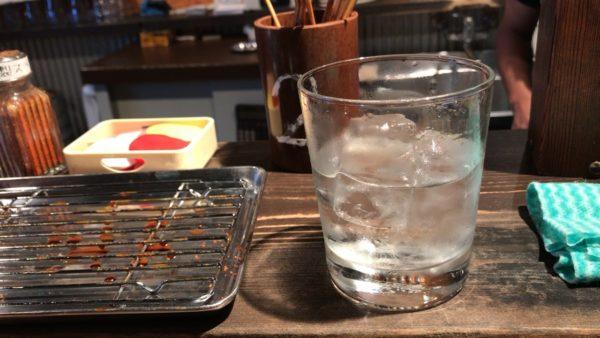 駒川ホルモン