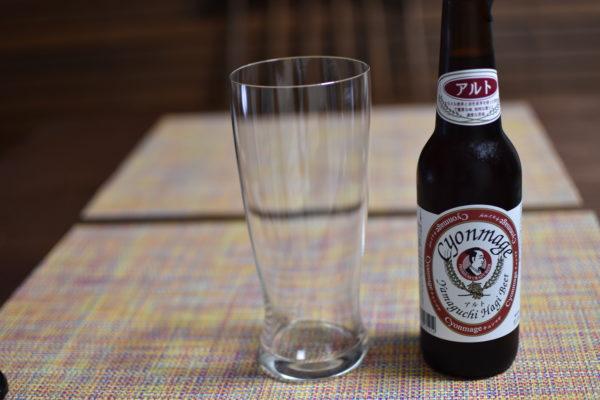 チョンマゲビール