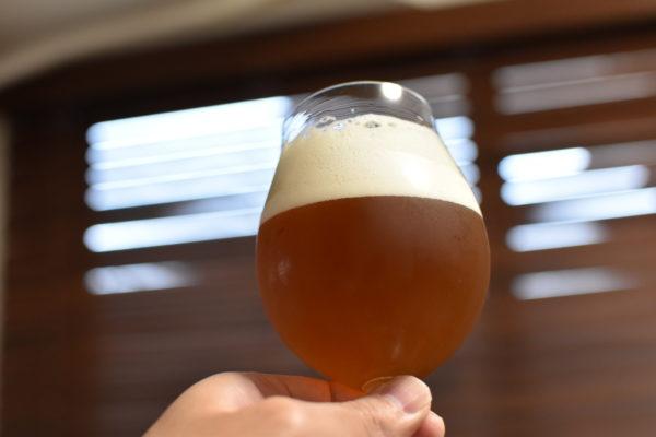 手作りビール