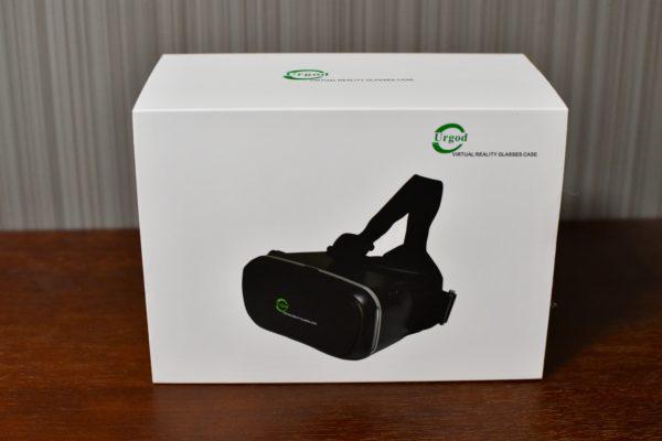 Urgod 3D VRゴーグル